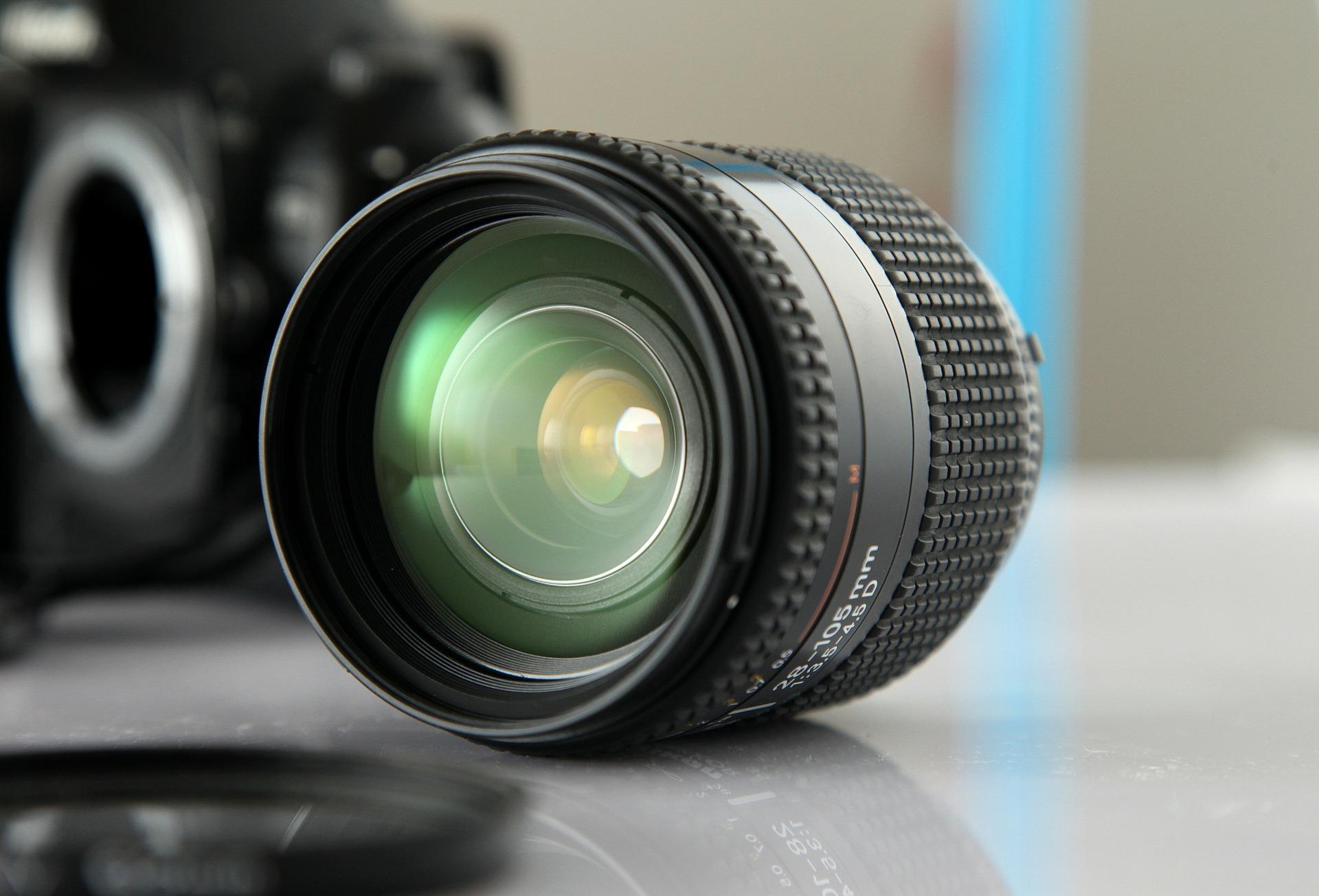 Welches Objektiv passt zu meiner Kamera?