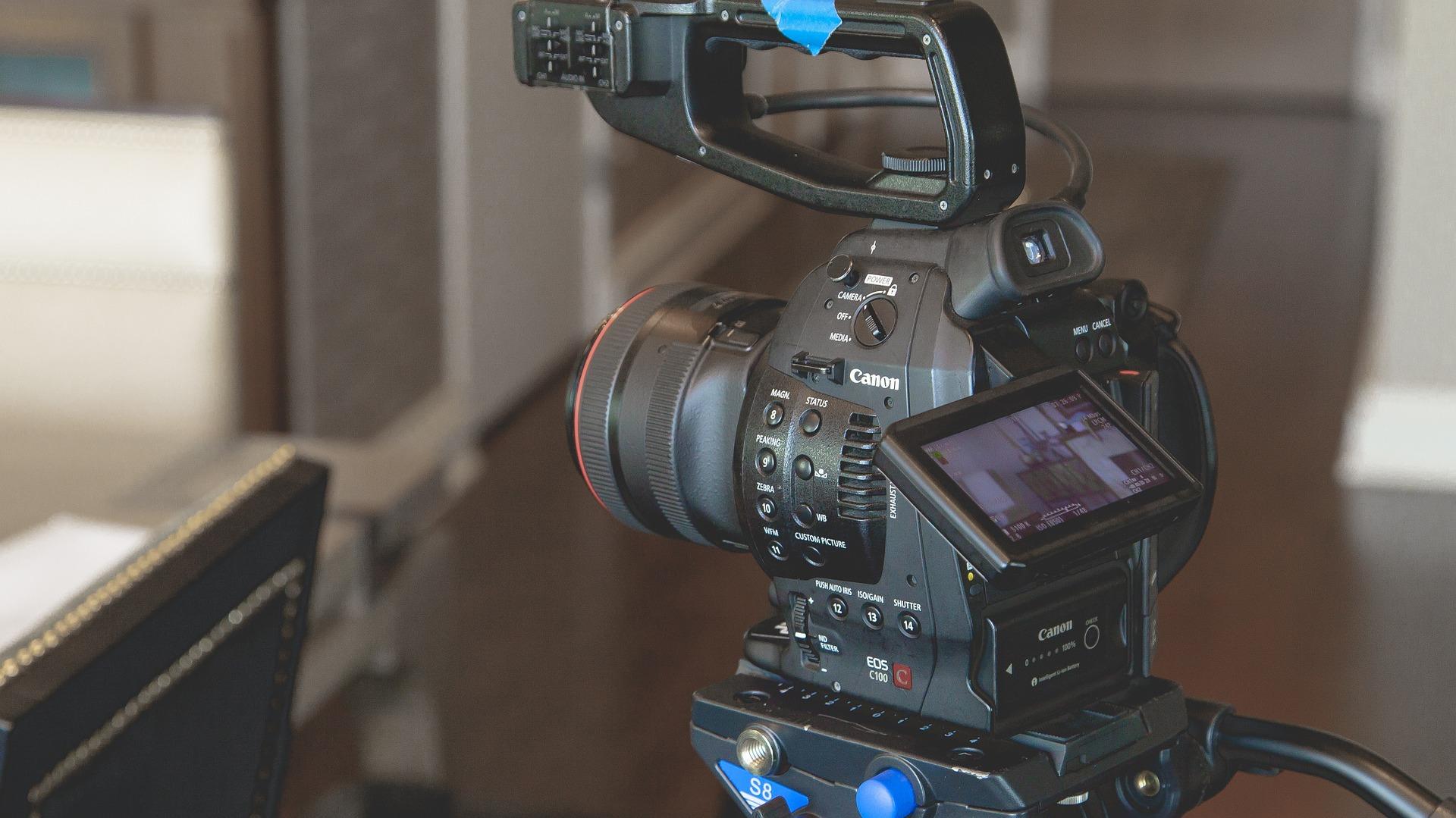 Kamera-Modelle